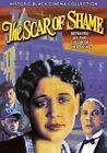 Scar of Shame HISTORIC Black Cinema Collection 0089218713797 DVD Region 1
