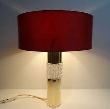 mid century design 60s - Edle seltene Kaiser Idell Leuchte Tischlampe Lampe 60er