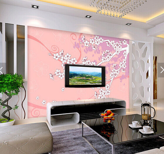 3D Cartoon White Squid 852 Paper Wall Print Wall Decal Wall Deco Indoor Murals
