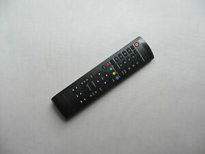 Replacement Remote Control For Proscan PLDED3231A-RK RLDED3260A LCD