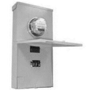 New ge tsm420cscu outdoor 200 amp main breaker load center box image is loading new ge tsm420cscu outdoor 200 amp main breaker greentooth Images