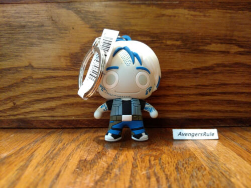 Ready Player One Figural Keyring Series 3 Inch Parzival
