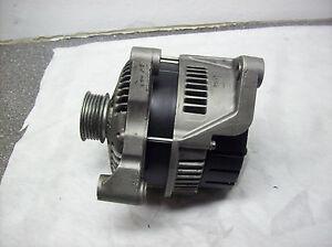 Audi VW Seat A3 Lichtmaschine 134A Generator Valeo Neuwertig TIP TOP 83881111