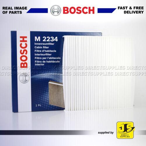 Bosch Filtro De Cabina Polen M2234 se adapta a la ciudad de Honda Civic CR-Z INSIGHT JAZZ III IV