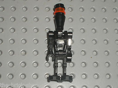 Personnage LEGO Minifig Star Wars black Assassin Droid //Set 8015 8128 7930 66341