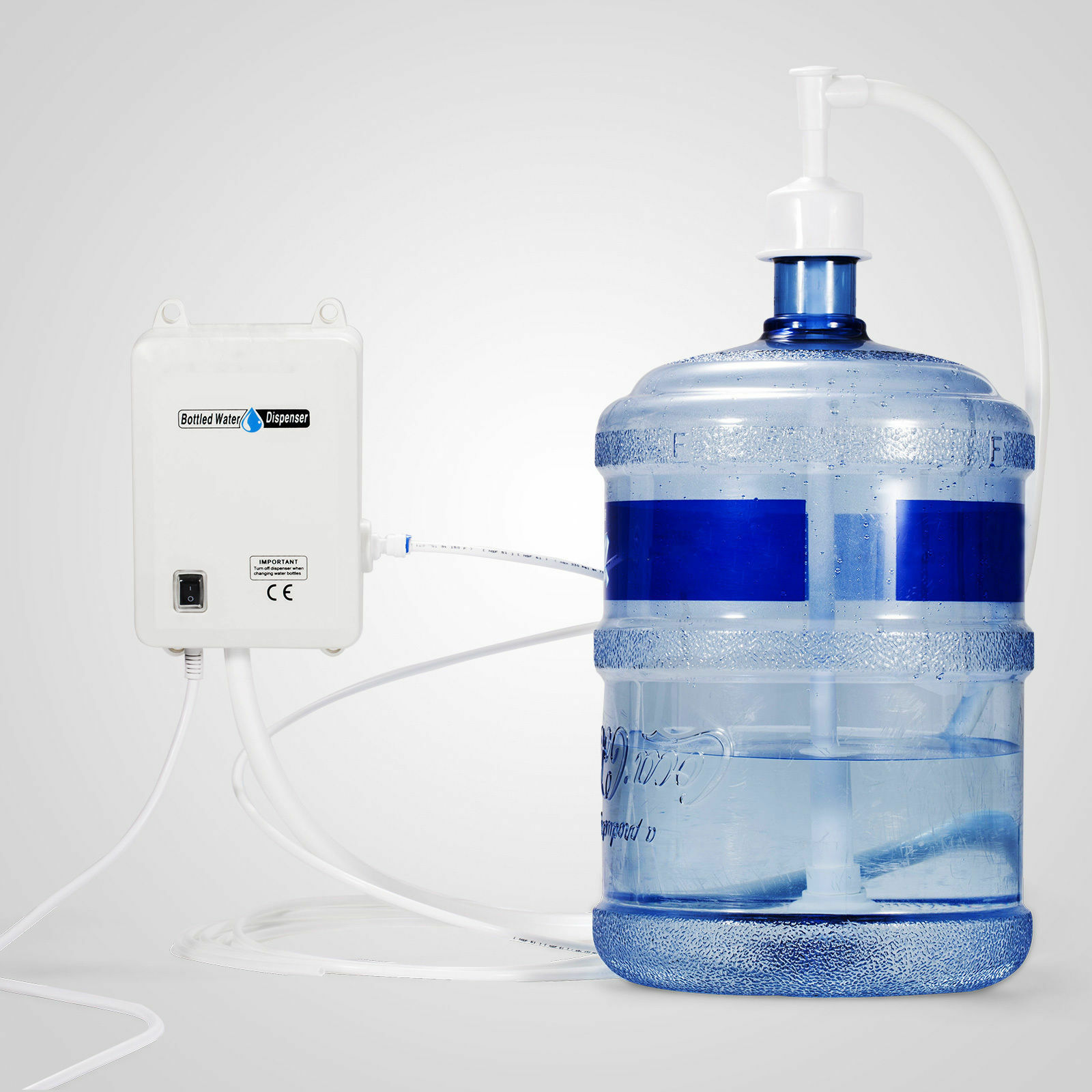 220 V AC l'eau embouteillée Dispensing Pump System remplace Bunn Flojet F Ice Maker UK