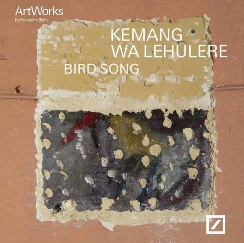 1 von 1 - Kemang Wa Lehulere Bird Song Artist of the Year 2017 Englisch Ge. Mängelexemplar