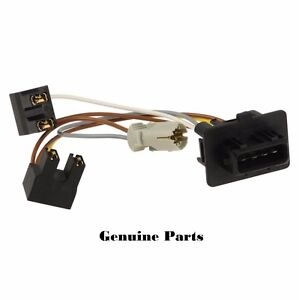 new oes genuine headlight wire harness lamp volvo c70 s70. Black Bedroom Furniture Sets. Home Design Ideas