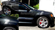 Fender Hash Stripe Stripes Graphics Decal Decals Fits Jeep Grand Cherokee Srt8