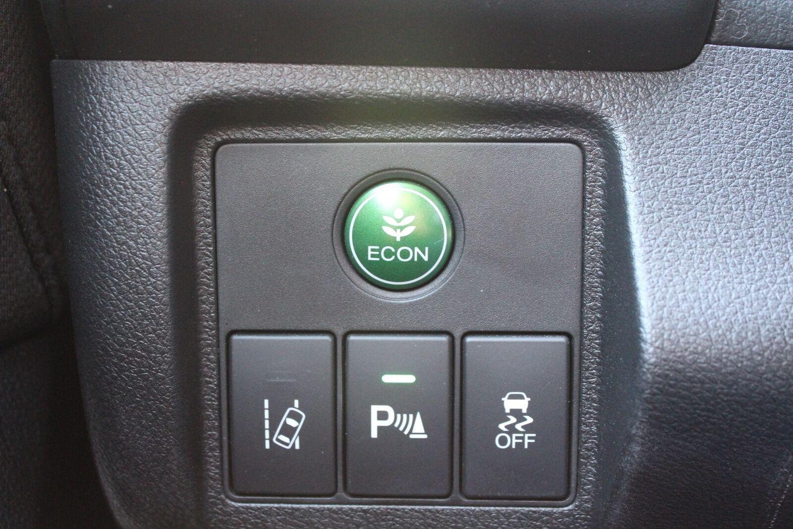 Honda HR-V 1,5 i-VTEC Executive