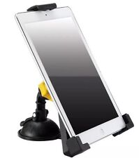"""Hercules DG305B Tab Grab Tablet Holder for 7""""-12.1"""" tablets - clamp to stand"""