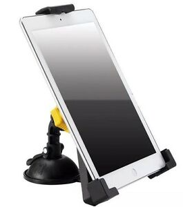Hercules dg305b tab grab tablet holder for 7 12 1 tablets clamp to stand ebay - Hercules tablet stand ...