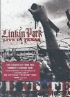 Live in Texas 0075993859928 With Linkin Park DVD Region 1