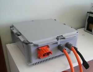 Details About Motor Controller For Dc Electric Cars Trucks Vehicles For Ev Up To 210 Volts
