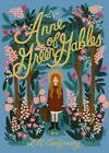 Anne of Green Gables von Lucy Maud Montgomery (2014, Gebundene Ausgabe)