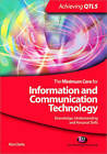 The Minimum Core for Information and Communication Technology: Knowledge, Understanding and Personal Skills by Alan Clarke (Paperback, 2009)