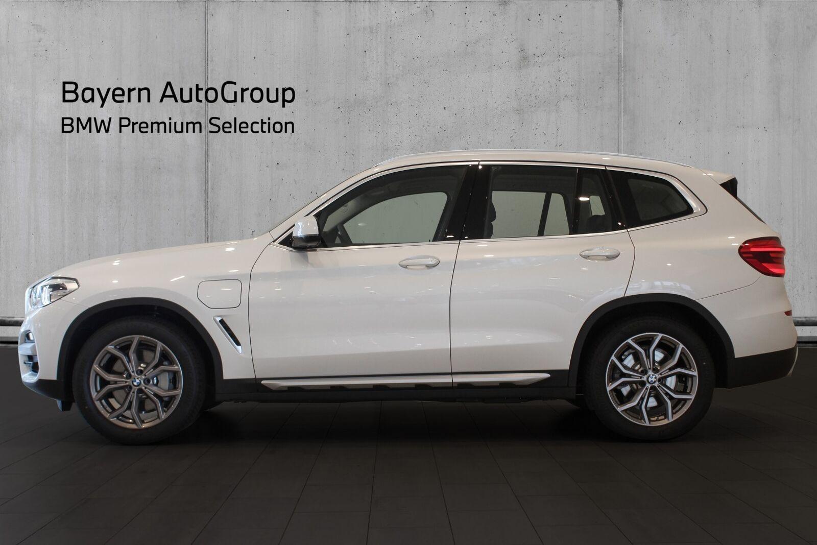 BMW X3 2,0 xDrive30e X-Line aut.