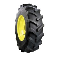 2 New Carlisle Farm Specialist 7-14,  Ag Tires fit Kubota Compact Garden Tractor