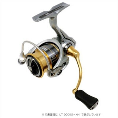 Daiwa Spinning Reel 18 Freams LT 3000 S - CXH For Fishing From japan