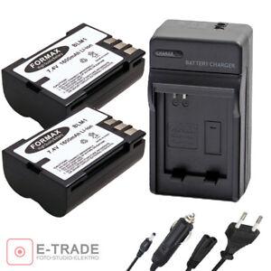 BLM-1-Battery-Charger-For-Olympus-E-300-E-330-E-500-E-510-E-520-E-3-E-30-E-1