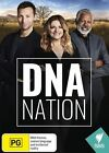 DNA Nation (DVD, 2016)