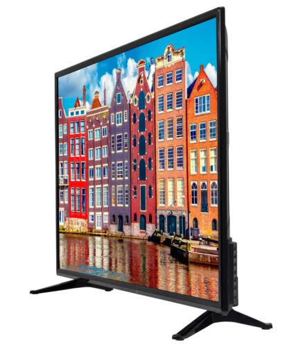 "LED TV X505BV-FSR 1080P Sceptre 50/"" Class FHD"