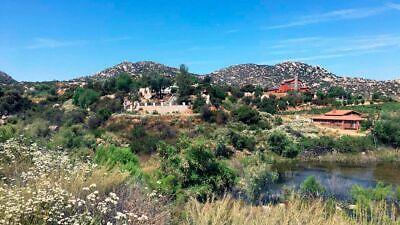 Se terreno en Rancho Tecate de 990 m2 PMR-586