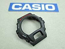 Genuine Casio G-Shock watch bezel case cover DW-6900 DW-6600 DW-6600C black