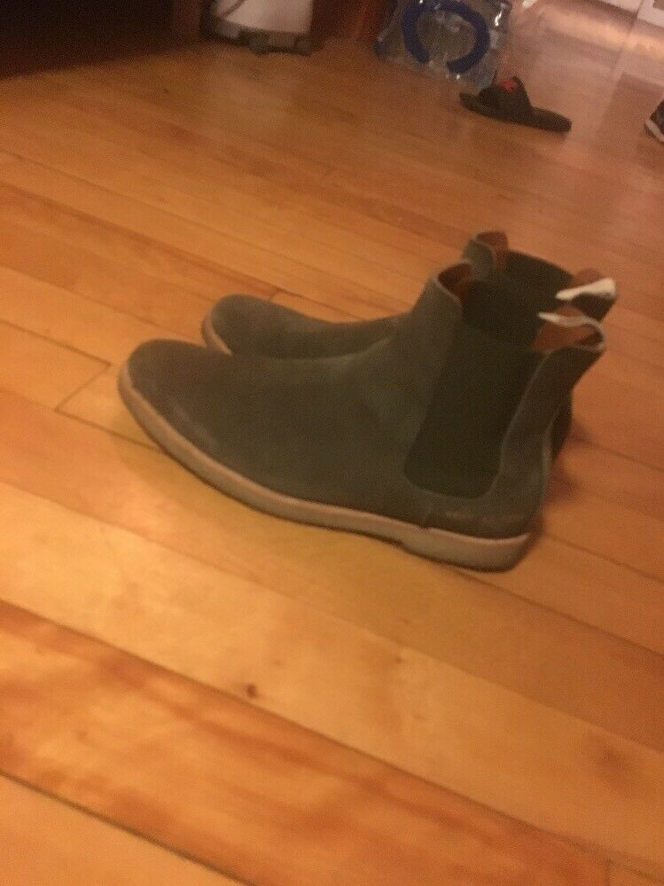Common projects Olive Größe 43 Sudue Chelsea Stiefel