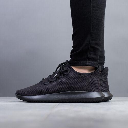 adidas originals junior tubuläre schatten trainer schwarz ebay uk