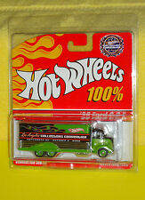 HOT WHEELS 100% COLLECTORS CONVENTION - '38 FORD C.O.E.