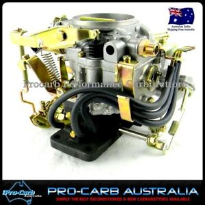 TOYOTA-3F-CARBY-LAND-CRUISER-4-0L-Free-shipping-new-carburetor