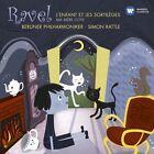 Ravel: L'Enfant et les SortilŠges; Ma MŠre l'Oye ECD (CD, Mar-2009, EMI Classics)