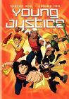 Young Justice Season One Volume Two 0883929137435 DVD Region 1