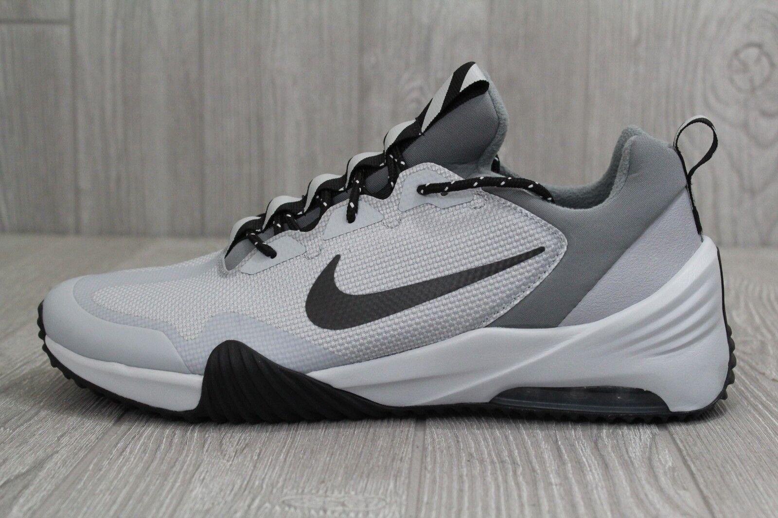 31 nike air max grigora scarpe da uomo 916767-003 lupo grigio / di puro platino