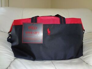 Image Is Loading New Limited Edition Ralph Lauren Fragrances Polo Black