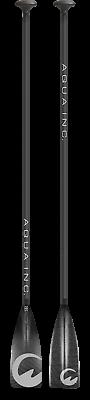 "Sup Paddel Razor 1-teilig Oval Schaft 568 Cm² = 88""² Vollcarbon Race GroßE Auswahl; Treu Aqua Inc Sport"