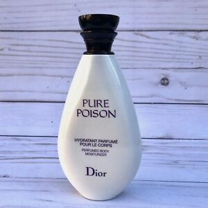 Vintage-Christian-Dior-Pure-Poison-Perfumed-Perfume-Body-Moisturizer-Lotion-6-8