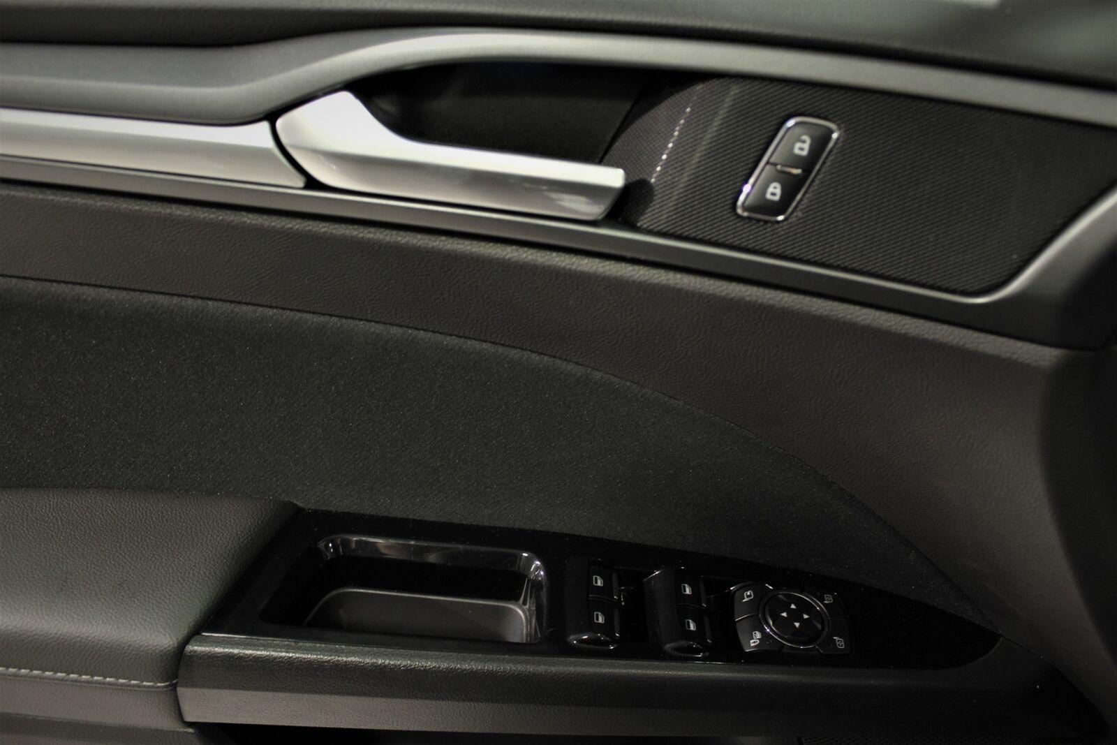 Ford Mondeo 1,5 SCTi 160 Titanium - billede 13