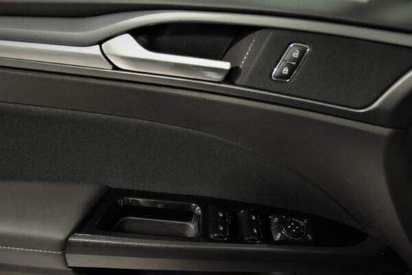 Ford Mondeo 1,5 SCTi 160 Titanium billede 13