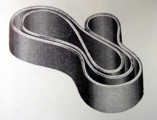Walker Turner Rubber Bandsaw Tire 16
