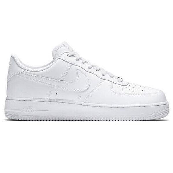 Nike Air Force 1 1 1 bajas 315122-111 tallas de hombre US 7.5  17 Nuevo En Caja acac2a