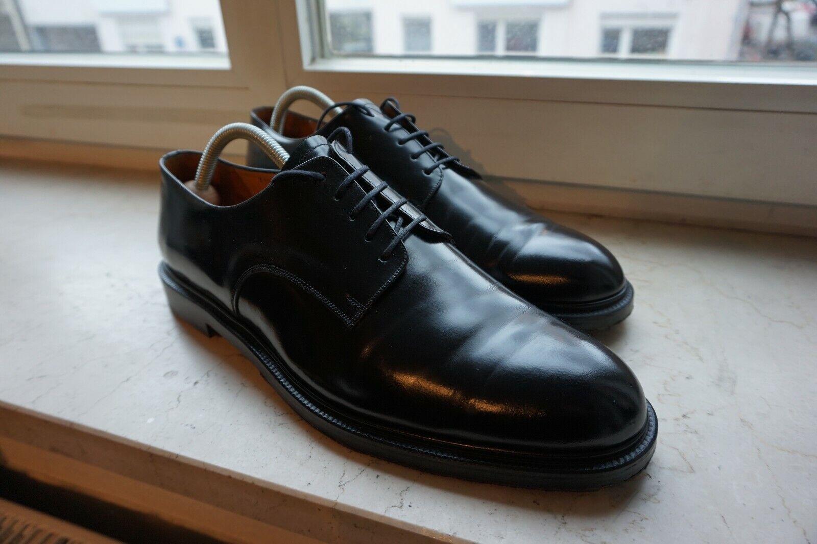 Zapato - Lederschuhe, Anzugschuhe, Größe 47,5 bzw. 13 US, 12 UK