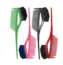 YS Park Professional 640 Tint Brush & Comb NEW Free Shipping