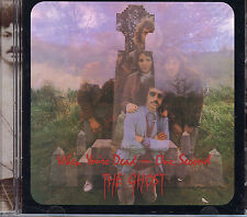 Ghost - When You're Dead – One Second 1970 (Mellotron Records)