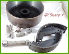 A4302r Ar482rjohn Deere 70 520 620brake Shoes Drum Pins Rollers Kit Usa Made
