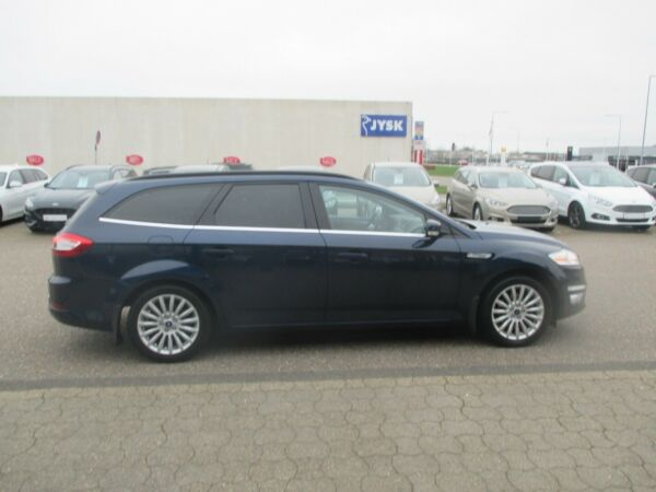 Ford Mondeo 2,0 TDCi 163 Collection stc. - billede 3