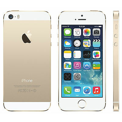 Apple iPhone 5s - 64GB