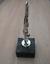 Indexbild 2 - Geräte Turner Pokal in Silber Farbe auf Marmorsockel - Metall