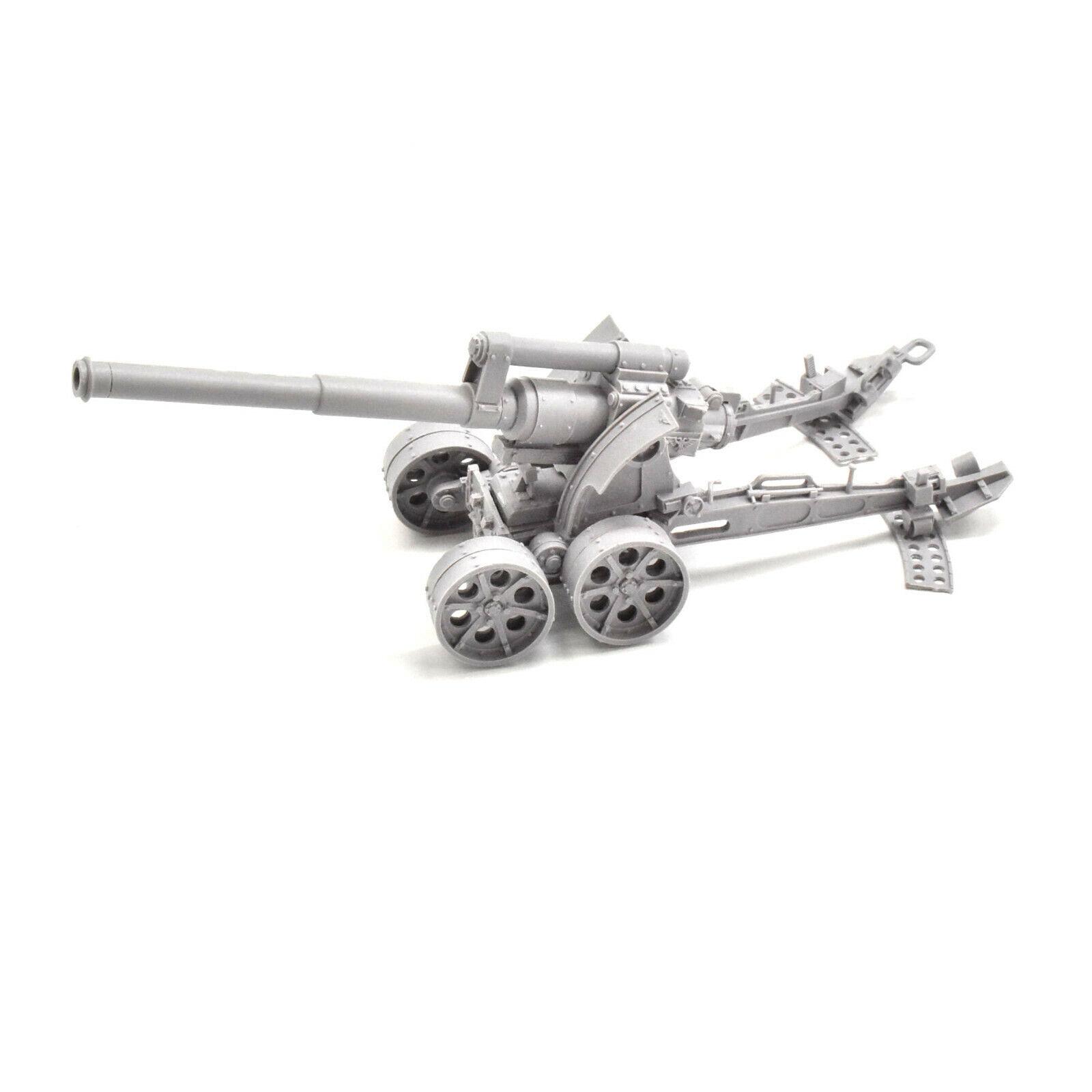 ASTRA MILITARUME Zware artillerie Vervoer met aardeschudkanon Forge wereld